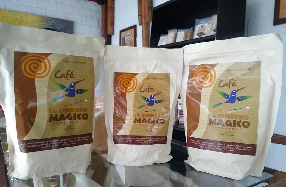 Mercado organico wipala