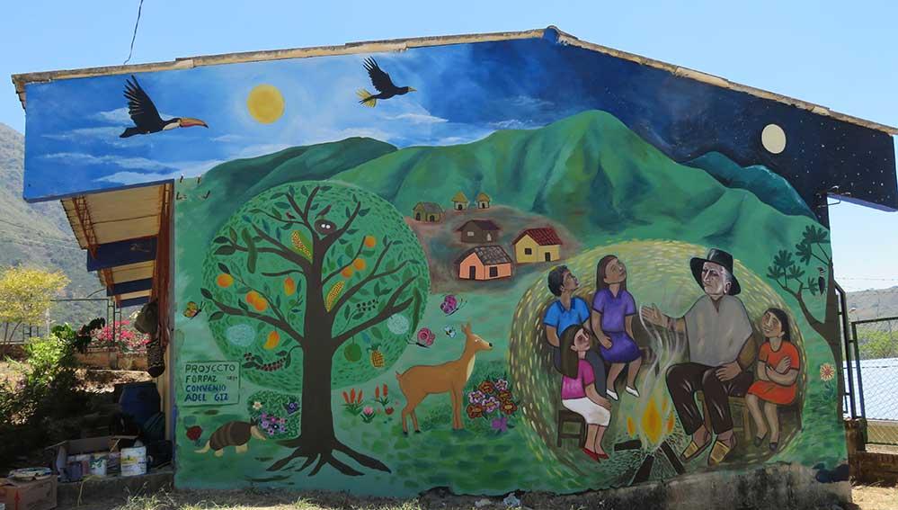 Mural-Leiva