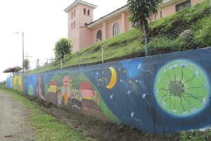 Cauca, San Joaquin El Tambo